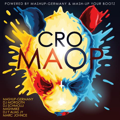 Cro - Maop (MP3) kostenlos herunterladen