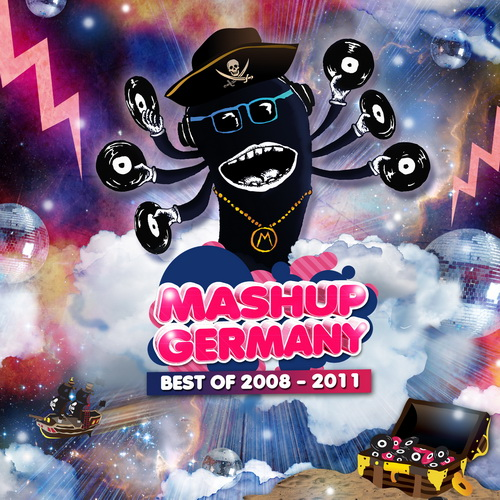 Best of Mashup-Germany 2008-2011