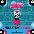 Mashup-Germany – Vol.2 – GENERATION MASHUP