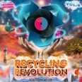 Mashup-Germany – Vol.4 – RECYCLING REVOLUTION
