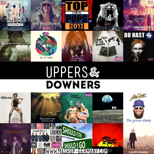 Uppers&Downers_cover_klein